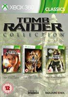 Tomb Raider Collection (Xbox 360)