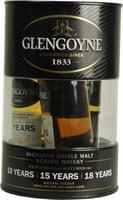 Glengoyne Collcetion 3 x 0,05 l