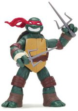 Playmates Teenage Mutant Ninja Turtles Basis Figur - Raphael
