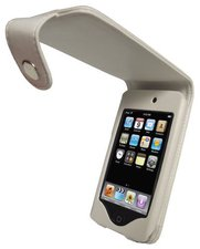iGadgitz Leather Case Cover (iPod Touch 2G/3G)