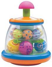 B Kids Rollabout Ball Top