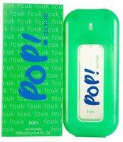 fcuk Pop Culture Him Eau de Toilette (100 ml)