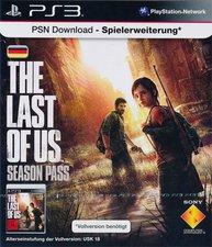 The Last of Us: Season Pass (PS3)