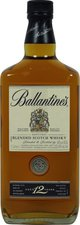 Ballantines Gold Seal 12 Years Special Reserve 1l 40%