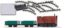 Busch Transportbahn Start-Set LKM Ns2f (12004)