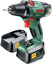 Bosch PSR 18 LI-2 mit 2 Akkus (0 603 973 30A)