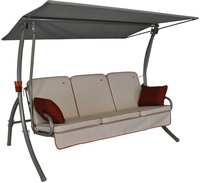 Angerer Primero Style 3-Sitzer (Design Style Creme)