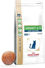 Royal Canin Urinary S/O High Dilution (3,5kg)