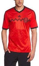 Adidas Mexiko Trikot 2014