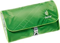Deuter Wash Bag II emerald/kiwi