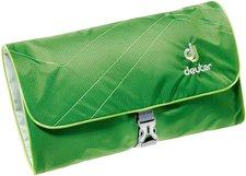 Deuter Wash Bag II emerald/kiwi