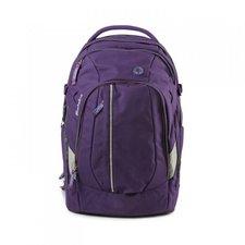 Ergobag Satch Plus Schulrucksack Power Purple