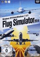 Flug Simulator 2014 (PC)