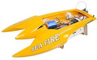 Amewi Sea Fire Super B RTR (26026)