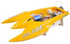 Amewi Sea Fire Super B RTR (26026)