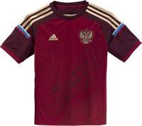 Adidas Russland Home Trikot Junior 2013/2014