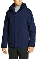 Vaude Men's Kintail 3 in 1 Jacket II Marine