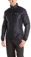 Vaude Men's Cornier Jacket Black