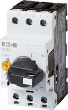 Eaton PKZM0-6,3/AK