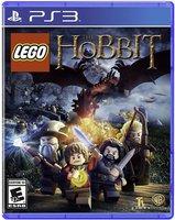 Lego Der Hobbit (PS3)