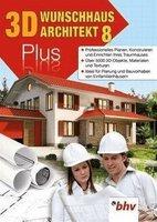 BHV 3D Wunschhaus Architekt 8 Plus (DE) (Win)