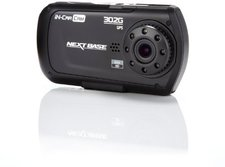 Nextbase In Car Cam 302G Deluxe