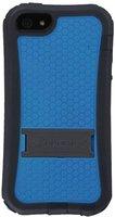 Armor-X ProGear Schutzhülle grau/blau (iPhone 5/5S)