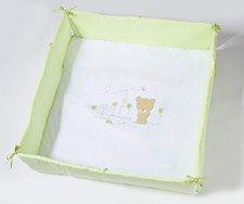 Easy Baby Laufstalleinlage Honeybear 100 x 100 cm