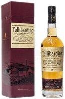 Tullibardine Burgundy Finish 0,7l 43%