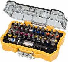 Dewalt Bit-Set im Tough Case, 32-tlg. (DT7969)