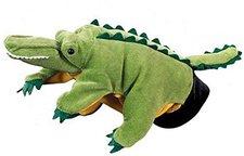 beleduc Handschuhpuppe Krokodil (40259)