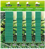 Dehner Düngestäbchen für Grünpflanzen 4 x 30 Stück