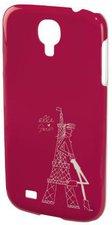 Elle Handy-Cover Tour Eiffel (Samsung Galaxy S4 Mini)