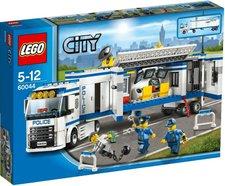LEGO City - Polizei-Überwachungs-Truck (60043)