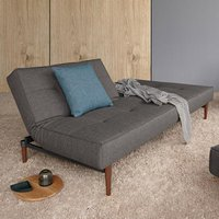 Innovation Splitback Sofa Kunstleder (Wood)