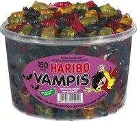Haribo Vampis (175g)