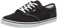 Vans W Atwood Canvas black/white