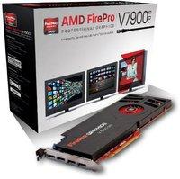 Sapphire FirePro V7900 SDI 2048MB GDDR5
