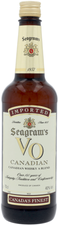 Seagrams VO Canadian 0,7l 40%