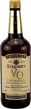 Seagrams VO Canadian 1l 40%