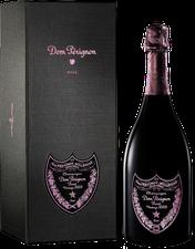 Dom Perignon Vintage Rosé Jeff Koons 0,75l (2004)