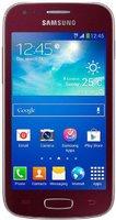 Samsung Galaxy Ace 3 LTE Red ohne Vertrag