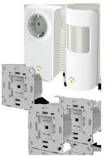 RWE Komfortpaket Licht (inkl. Zentrale) 10188898