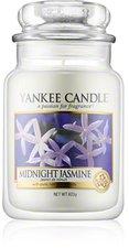 Yankee Candle Midnight Jasmine Housewarmer groß (623 g)