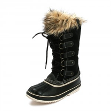 Sorel Women's Joan of Arctic black