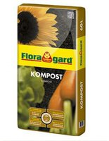 flor Kompost 60 Liter