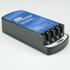 E-Flite 4 Port Ladegerät 1S 110mAh (EFLC1004)