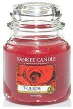 Yankee Candle True Rose Housewarmer (410 g)