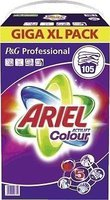 Ariel Professional Color & Style (105 WL)
