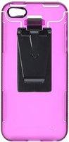 Nite Ize Connect Case cranberry/transparent (iPhone 5/5S)